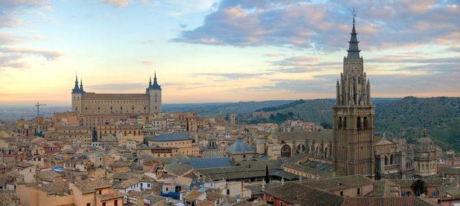 2ª Jornada Cuidados Paliativos Pediátricos Castilla la Mancha