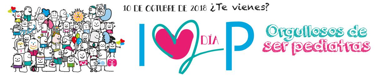 Día de la Pediatria 2018
